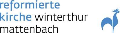 Reformierte Kirche Winterthur Mattenbach